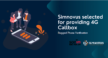 LTE Handset manufacturer chooses Simnovus LTE Network Emulator