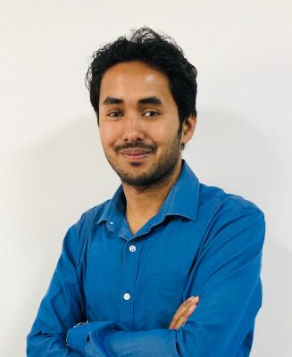 Samarthya Singh