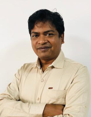 Sanjib R. Pradhan