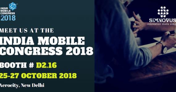 Simnovus at IMC-2018